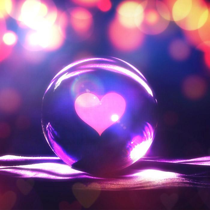 Prédictions amoureuses